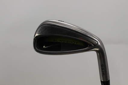 Nike Slingshot HL Single Iron 8 Iron True Temper Speed Step 85 Steel Stiff Right Handed 36.5in