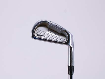Nike Forged Pro Combo OS Single Iron 5 Iron True Temper Dynalite 90 Steel Stiff Right Handed 38.25in