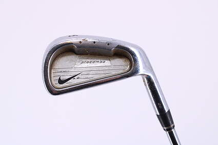 Nike Forged Pro Combo OS Single Iron 6 Iron True Temper XP 95 S300 Steel Stiff Right Handed 37.5in