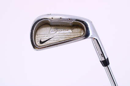 Nike Forged Pro Combo OS Single Iron 7 Iron True Temper Steel Wedge Flex Right Handed 37.0in