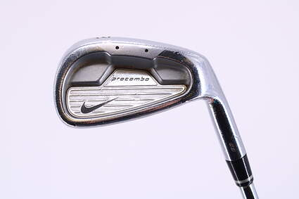 Nike Forged Pro Combo OS Single Iron 8 Iron Nippon 950GH Steel Stiff Right Handed 35.25in