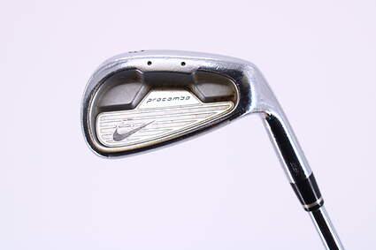 Nike Forged Pro Combo OS Single Iron 9 Iron True Temper Steel Wedge Flex Right Handed 35.0in