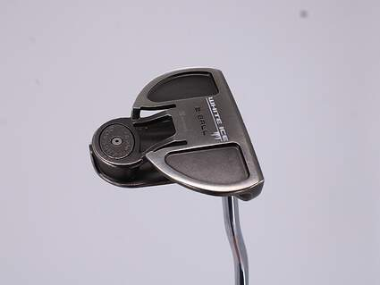 Odyssey White Ice 2-Ball Putter Steel Right Handed 35.0in