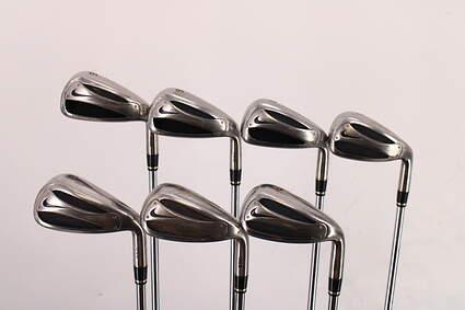 Nike Slingshot OSS Iron Set 5-PW GW True Temper Slingshot Steel Regular Right Handed 38.0in