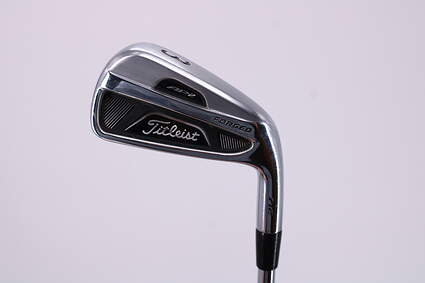 Titleist 712 AP2 Single Iron 3 Iron 21° Project X Rifle 5.5 Steel Regular+ Right Handed 40.0in