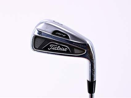 Titleist 712 AP2 Single Iron 3 Iron True Temper Dynamic Gold S300 Steel Stiff Right Handed 40.0in