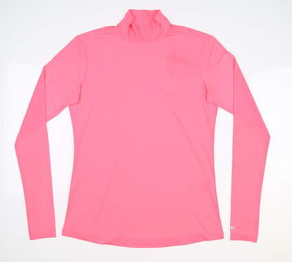 New Womens Jamie Sadock Base Layer Small S Pink MSRP $59
