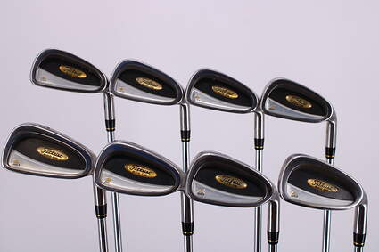 Titleist DCI 822 Oversize Iron Set 3-PW Titleist NS Pro 950 Steel Stiff Right Handed 37.75in