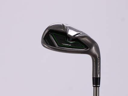 TaylorMade Rocketballz HP Single Iron 9 Iron TM RBZ Graphite 65 Graphite Ladies Right Handed 35.25in
