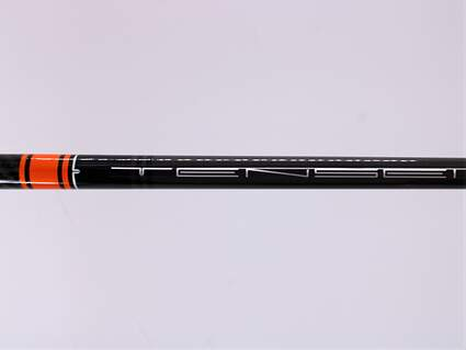 Used W/ Adapter Mitsubishi Rayon Tensei CK Orange Fairway Shaft Regular 42.25in