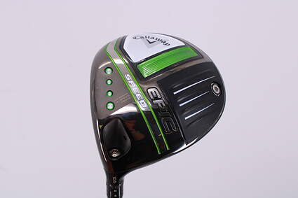 Callaway EPIC Speed Driver 10.5° Project X HZRDUS Smoke iM10 60 Graphite Stiff Left Handed 45.5in