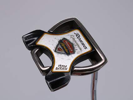 TaylorMade Itsy Bitsy Spider Putter Steel Right Handed 34.0in