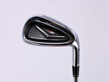 TaylorMade R9 Single Iron 8 Iron FST KBS 90 Steel Stiff Right Handed 36.5in