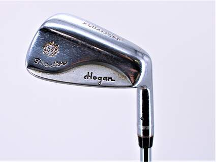 Ben Hogan Director Single Iron Pitching Wedge PW Royal Precision Rifle Airlite Steel Stiff Right Handed 35.5in