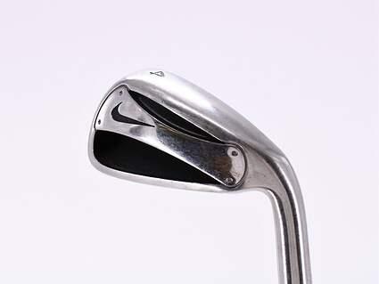 Nike Slingshot Single Iron 4 Iron Stock Graphite Shaft Graphite Regular Right Handed 39.0in
