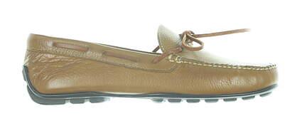 New Mens Golf Shoe Martin Dingman Walker 9 Pecan MSRP $180 532301M