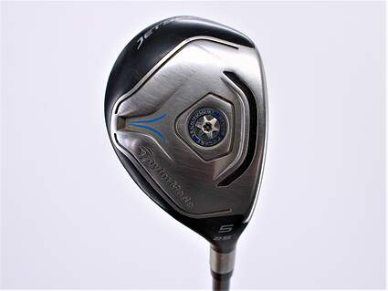 TaylorMade Jetspeed Hybrid 5 Hybrid 25° TM Matrix VeloxT 45 Graphite Ladies 39.0in