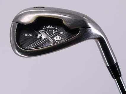 Callaway X-20 Tour Single Iron Pitching Wedge PW Project X 5.5 Steel Regular Right Handed 35.75in