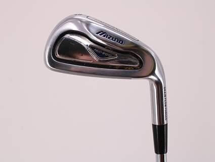 Mizuno MX 900 Single Iron 6 Iron Dynalite Gold SL R300 Steel Regular Right Handed 37.0in