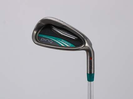 Ping 2015 Rhapsody Single Iron 9 Iron Ping ULT 220 Lite Graphite Lite Right Handed 35.75in