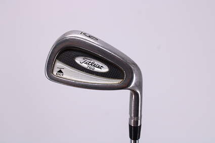 Titleist DCI 762 Single Iron 9 Iron True Temper Dynamic Gold S300 Steel Stiff Right Handed 36.0in