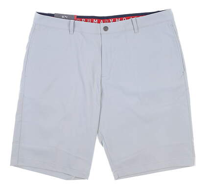 New Mens Puma Jackpot Golf Shorts 40 Gray MSRP $65 578182