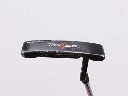 TaylorMade Rossa Daytona 1 AGSI+ Putter Steel Right Handed 32.0in