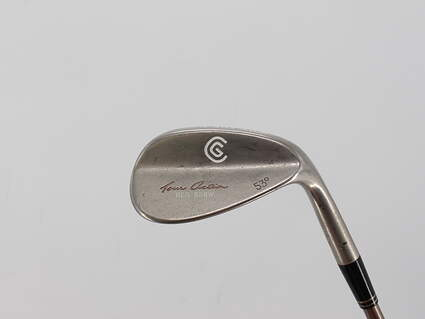 Cleveland 588 Womens Wedge Gap GW 53° W Series Graphite Ladies Right Handed 34.5in