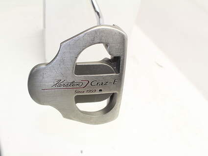 Ping Karsten 1959 Craz-E Putter Steel Left Handed Black Dot 35.0in