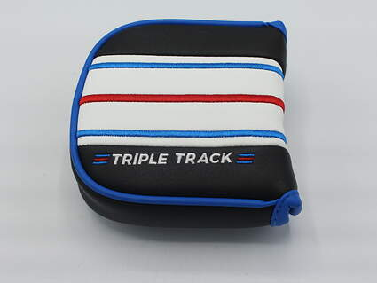Odyssey Triple Track Ten Putter Headcover