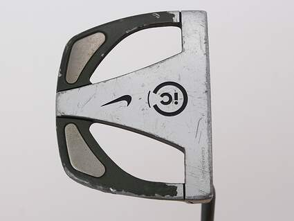 Nike IC 20-20 Putter Steel Right Handed 35.0in