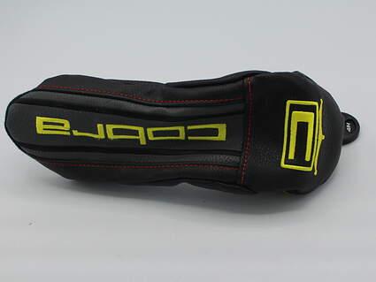Cobra KING SpeedZone Hybrid Headcover Yellow/Black