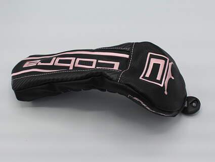 Cobra KING SpeedZone Ladies Hybrid Headcover