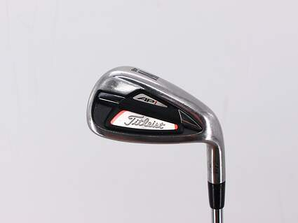 Titleist 714 AP1 Single Iron Pitching Wedge PW 48° True Temper XP 95 R300 Steel Regular Right Handed 35.5in