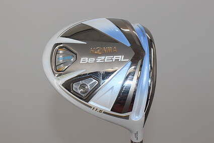 Honma BeZEAL 535 Ladies Driver 11.5° Vizard 43 Graphite Ladies Right Handed 44.0in