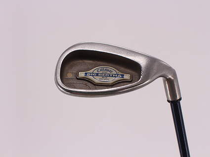 Callaway X-12 Wedge Sand SW Callaway RCH 99 Graphite Regular Right Handed 35.5in