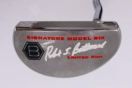 Bettinardi 2013 Signature Series Model 6 Putter Steel Right Handed 34.0in