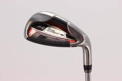 Cobra S9 Single Iron Pitching Wedge PW Stock Steel Shaft Steel Regular Right Handed 36.0in