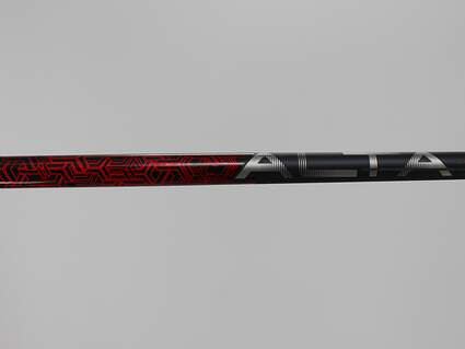 Pull Ping Alta CB 55 Red Driver Shaft Stiff 44.25in