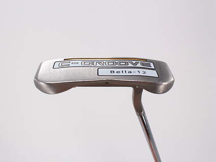 Yes Bella 12 Putter Steel Right Handed 34.0in