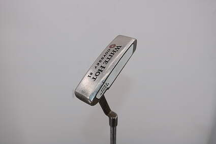 Odyssey White Hot 1 Putter Steel Right Handed 35.0in