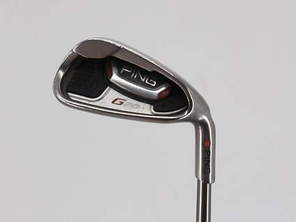 Ping G20 Single Iron 8 Iron Ping TFC 169I Graphite Ladies Right Handed Red dot 36.0in