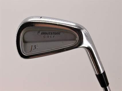 Bridgestone J33 Forged Cavity Back Single Iron 7 Iron True Temper Dynamic Gold S300 Steel Stiff Right Handed 36.75in