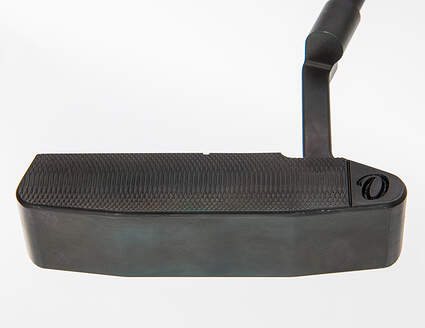 Mint Logan Olson Custom Handcrafted Putter Steel w/ Headcover Right Handed 34.5in