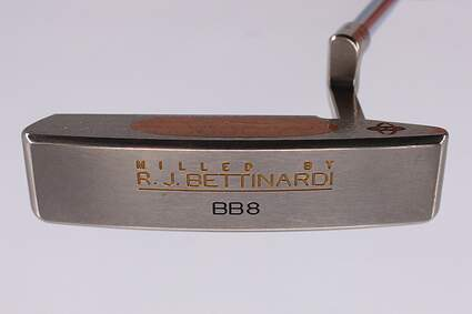 Bettinardi 2010 BB8 Putter Steel Right Handed 35.0in