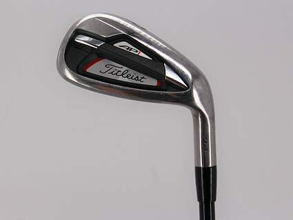 Titleist 714 AP1 Single Iron Pitching Wedge PW Kuro Kage 65 Graphite Senior Right Handed 36.0in