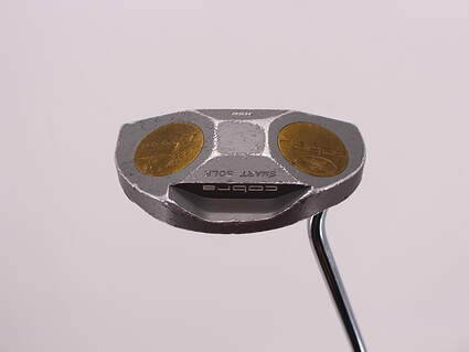 Cobra Bobby Grace Iceman Putter Steel Right Handed 35.0in