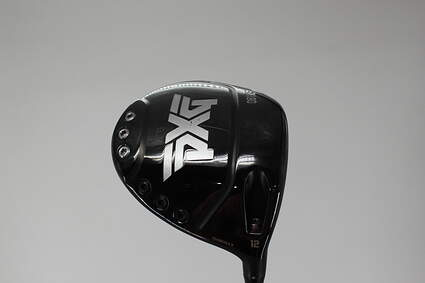 PXG 0811XF Driver 12° Project X Even Flow Blue 65 Graphite Stiff Right Handed 44.25in