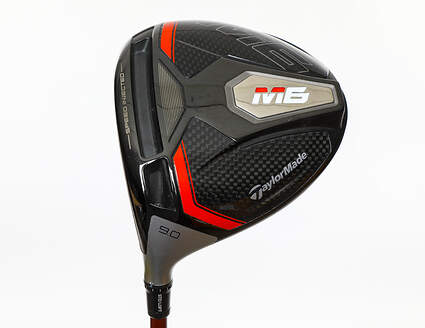 TaylorMade M6 Driver 9° Project X Even Flow Max 45 Graphite Regular Left Handed 45.75in