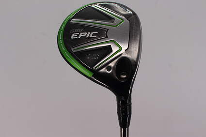 Callaway GBB Epic Fairway Wood 7 Wood 7W 20° UST Mamiya Recoil 660 F3 Graphite Regular Right Handed 41.25in